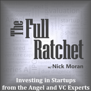 Full Ratchet Podcast