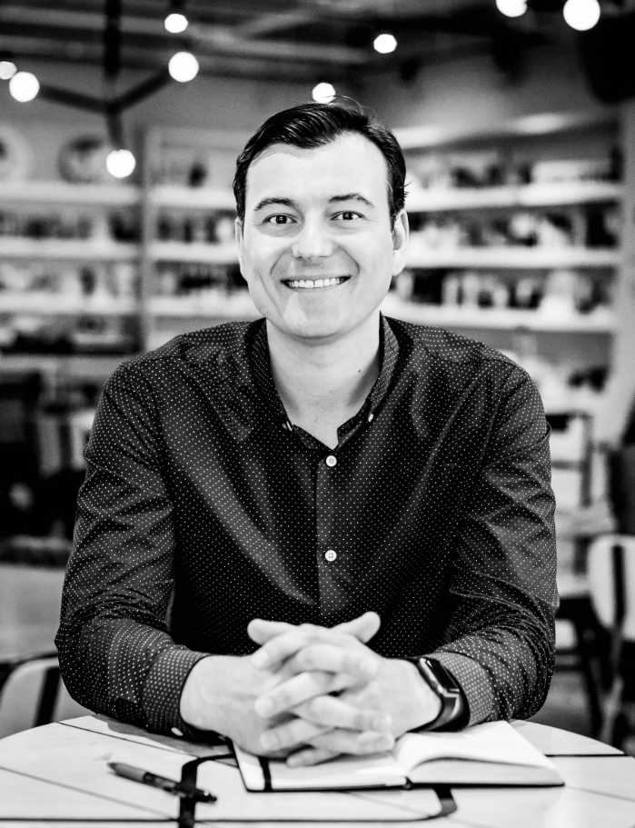 Nick Moran The Full Ratchet New Stack Ventures