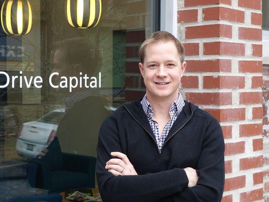 chris olsen drive capital midwest venture capital
