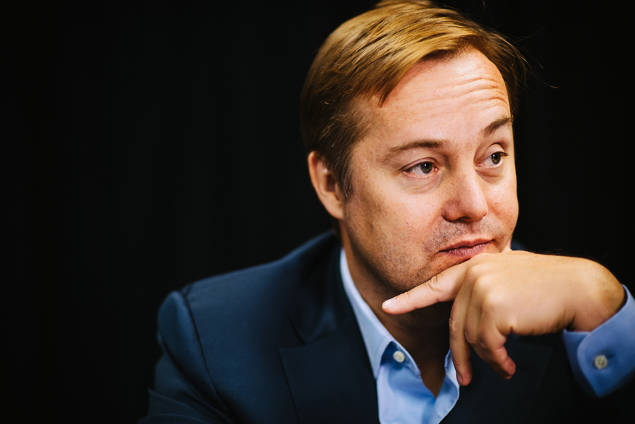Jason Calacanis Interview TFR