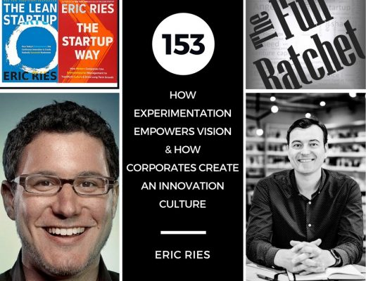 Eric Ries Lean Startup Way The Full Ratchet