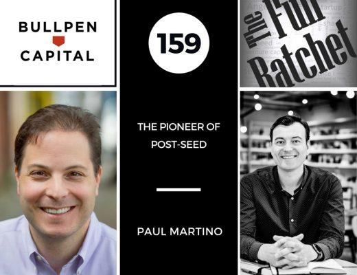 Paul Martino Bullpen The Full Ratchet