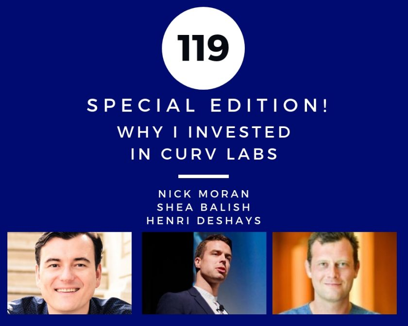 Investor Stories 119: Special Edition! Why I Invested in Curv Labs
