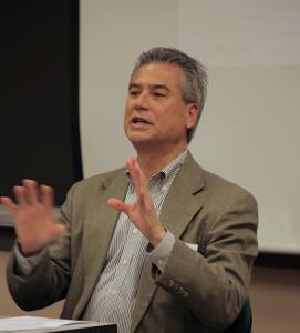 Glenn Gottfried Advising & Partnering with Startups