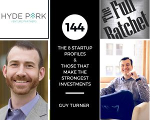 Guy Turner 8 Founder Profiles for Success