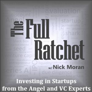 Full Ratchet Podcast