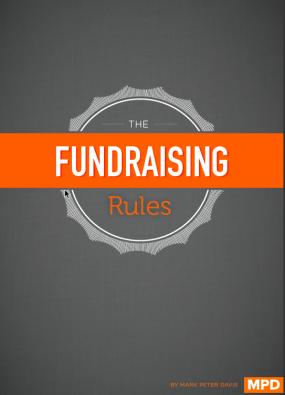 Fundraising Rules