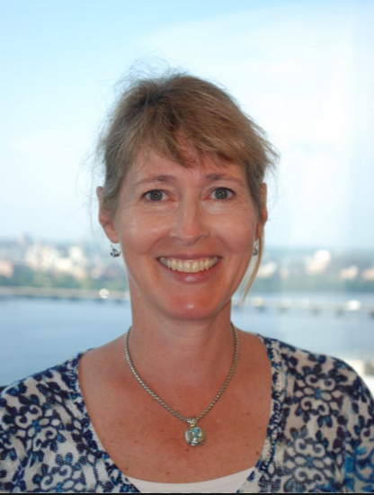 Maia Heymann Angel Group Venture Fund