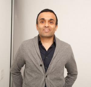 Sanwal thesis startup