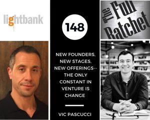 Vic Pascucci Lightbank The Full Ratchet