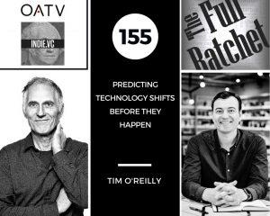 Tim O'Reilly The Full Rachet