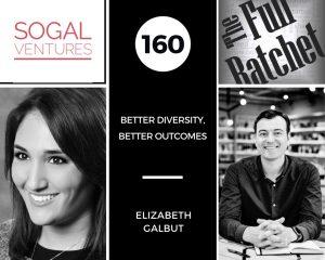 The Full Ratchet Elizabeth Galbut