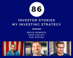Roberts, Collett, & Scevak Investor Stories