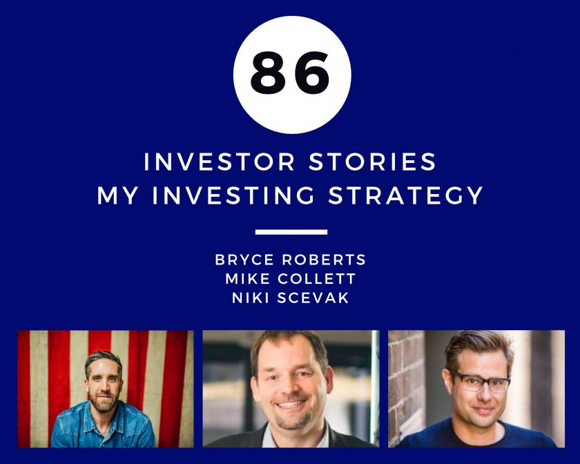 Roberts, Collett, & Scevak Investor Stories