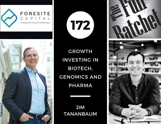 Jim Tananbaum Foresight Capital