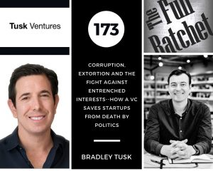Bradley Tusk Full Ratchet Corruption, Extortion and the Fight Against Entrenched Interests