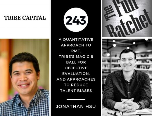A Quantitative Approach to PMF, Tribe's Magic 8 Ball for Objective Evaluation, and Approaches to Reduce Talent Biases