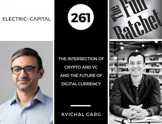 Avichal Garg of Electric Capital