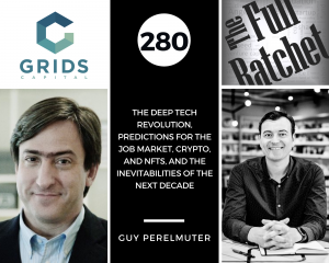 281. Overlooked Opportunity in EdTech, Letting the Entrepreneur Be the Guide, and Defy's Sage Program (Neil Sequeira)